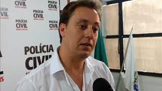 PC apresenta suspeitos de homicídio no bairro Jardim Natal