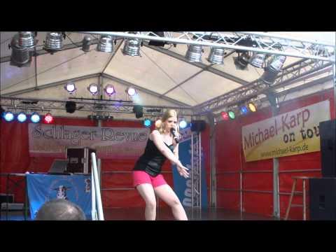 Patricia Farber - Wenn Du denkst Du denkst - Solingen Zöpkesmarkt 10.9.2011.wmv