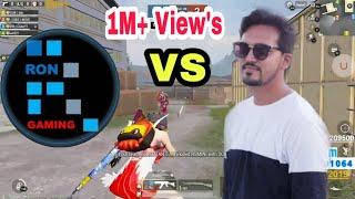 Baixar Mayur Vs Ron TDM Fight | Very Intense Fight between MAYUR VS RON | PUBG MOBILE