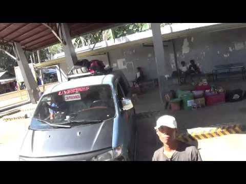 Salug Terminal, Zamboanga del Norte