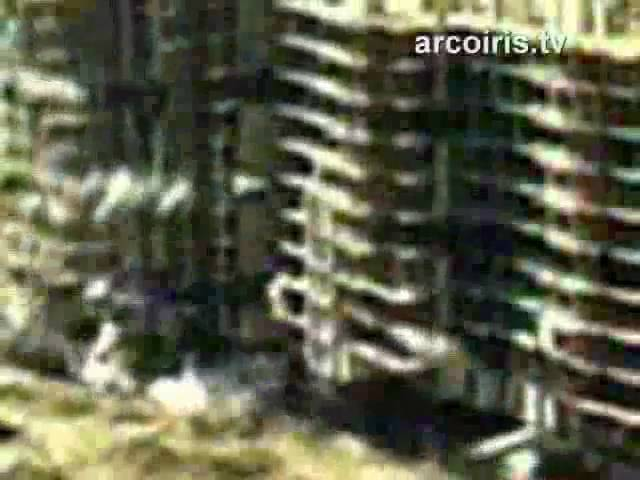 Controlled Demolitions - U.S World Trade Centers 9/11/2001