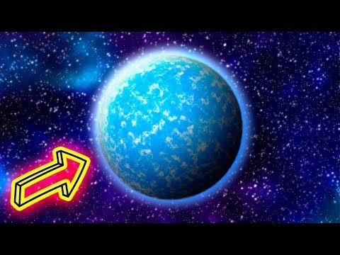 Как называется новая планета