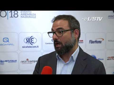 APRO18 - Flavio Patria Project Manager AVM Italia