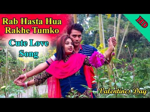 rab-hasta-hua-rakhe-tumko-|-heart-touching-love-story-2020-|taaron-ka-chamakta-|-cute-love-story