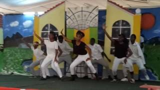 Timaya Bang Bang Dance (Official music video) Timaya (Afrobeats 2016) LAISER HILL ACADEMY DANCE