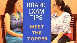 ICSE Exam Tips: Tricks & Success Mantra for ICSE Board Exam Preparation by Ananya Patwardhan -  1