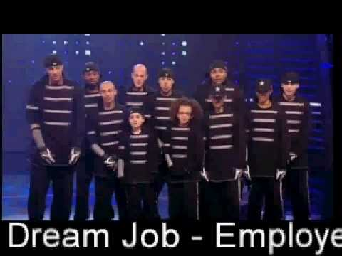 Diversity - Winners Of Britains Got Talent 2009 - FINAL from YouTube · Duration:  5 minutes 50 seconds