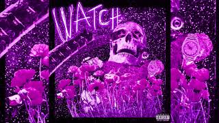 Travis Scott Ft. Kanye West & Lil Uzi Vert - Watch (Chopped & Screwed)