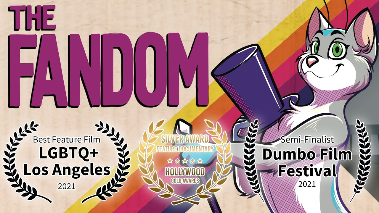 The Fandom : A Furry Documentary FULL MOVIE
