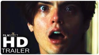 DANIEL ISN'T REAL Trailer (2019)