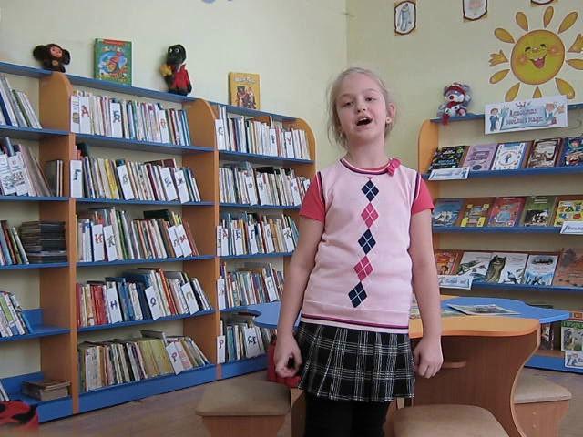 Изображение предпросмотра прочтения – ВероникаОзеринникова читает произведение «Декабрь» С.Я.Маршака