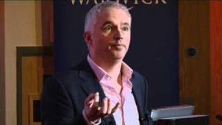 TEDxWarwick - Steve Martin - Influence at Work: Proven Science for Business Success