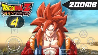 How to Download Dragon Ball Z Shin Budokai 4 on Android (Hindi)