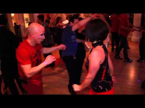 Salsamania Saturdays | NYC Social Dancing