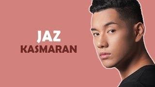 Video KASMARAN - JAZ LYRIC download MP3, 3GP, MP4, WEBM, AVI, FLV Maret 2018