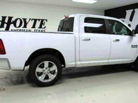 2016 ram 1500 lone star ecodiesel truck for sale plano tx youtube. Black Bedroom Furniture Sets. Home Design Ideas