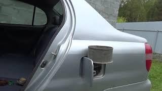 Самодельный бензин!!!Залил, попробовал, офигел!!!!