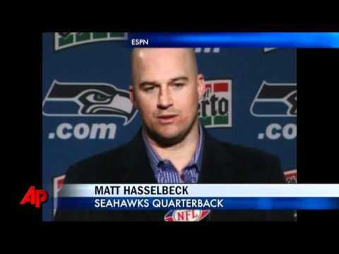 Seahawks Shock Defending Champs