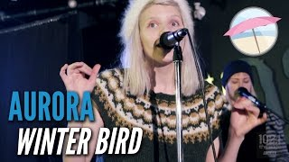 Aurora - Winter Bird (Live at the Edge)