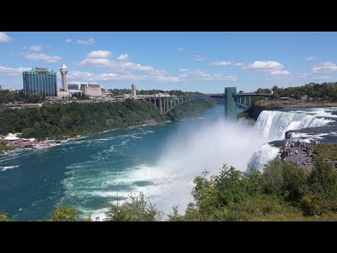 Niagara Falls Hotels Tip - Beware of Destination Fees (Dmdf) You Don't Need To Pay This!