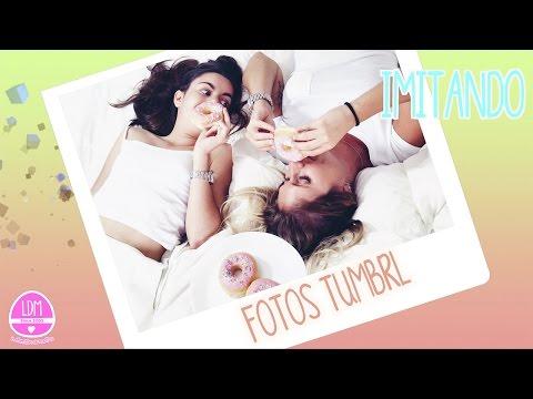 IMITANDO FOTOS tumblr/LA DIVERSION DE MARTINA
