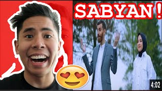 [7.06 MB] AL BARQ AL YAMANI - SABYAN Ft ADAM ALI REACTION!!! (FIRST TIME!)
