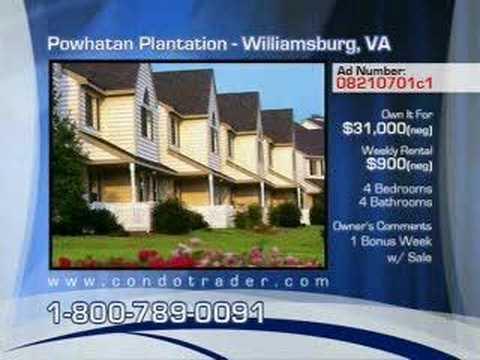 Condo-Trader.com TV - September 24th Broadcast - Part 1