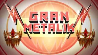 Gran Metalik Entrance Video