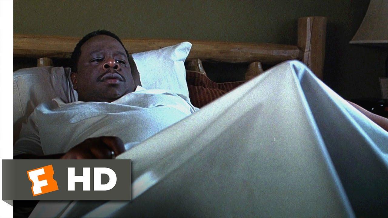 Johnson Family Vacation Full Movie >> Johnson Family Vacation 3 3 Movie Clip Alligator In Bed 2004