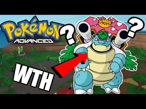 I'M SO CONFUSED!!! - Pokemon Advanced (Episode 1)