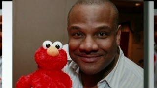 Elmo puppeteer denies underage sex