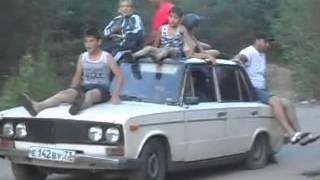 Прочная шестерка. Азербайджанцы в Димитровграде!!!