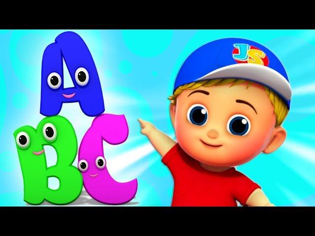 Baby Nursery Rhymes & Kids Songs | Cartoon Videos for Children