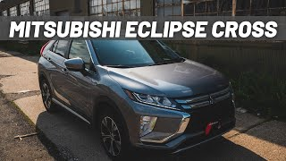 2019 Mitsubishi Eclipse Cross - A Car That Mitsubishi Needed | REVIEW