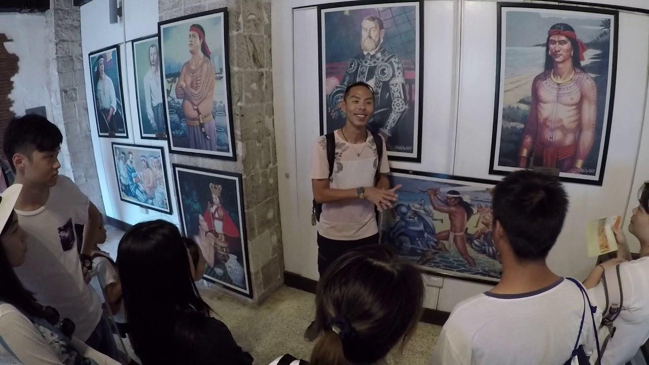 菲律賓歷史 - YouTube