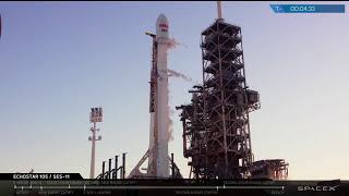 Echostar 105 / SES 11 Launch Webcast