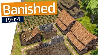 Banished | STONE QUEST (#4)