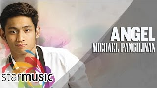 Michael Pangilinan - Angel (Official Lyric Video)