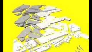 3D floorplan animation I H4 Group
