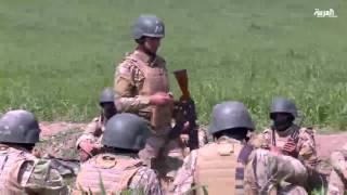 بغداد تبدأ بوضع خطط تدريب وتسليح ابناء عشائر الموصل