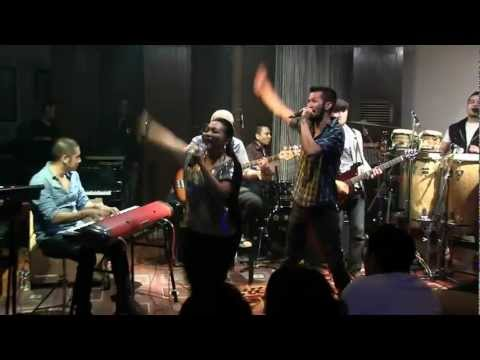 The Groove - Khayalan @ Mostly Jazz 14/07/12 [HD]