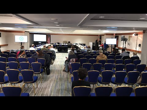 DNC Unity Reform Commission Day 2