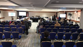 DNC Unity Reform Commission Day 2