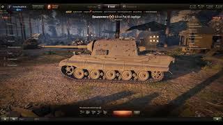 World of Tanks Wot Первый запуск игры на новом движке с новой графикой. Новый проект. Ангар
