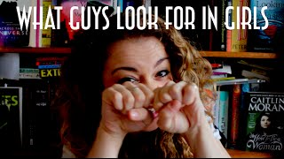 WHAT GUYS LOOK FOR IN GIRLS Thumbnail
