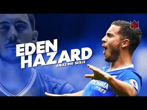 Download Eden Hazard - Amazing Skills & Goals - 2016/17 HD