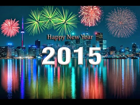 2015 New Year Spectacular Part 3