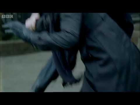 Remembrance Day bomb - Spooks - BBC