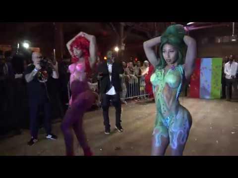 Team Sex Siren @#CWE3TUNDRA 2018 Other View - YouTube  Team Sex Siren ...