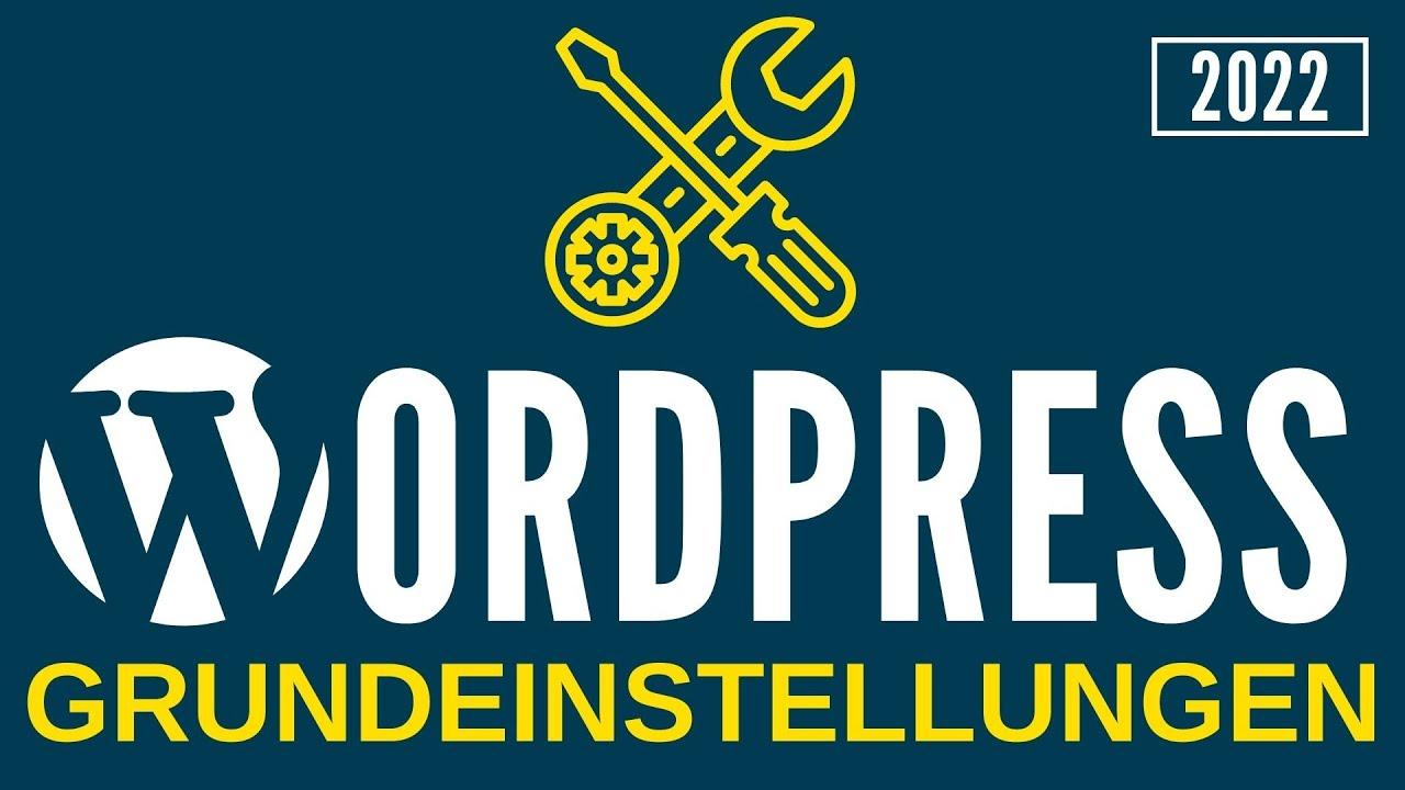 WordPress Blog erstellen und einrichten: Die Praxis-Anleitung